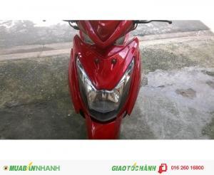 Xe Suzuki Hayate SS Fi 125cc đời 2012 màu đỏ