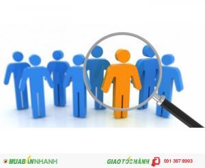 Tuyển nhân viên kinh doanh lĩnh vực tin học, công nghệ, viễn thông, điện nhẹ làm việc tại HCM