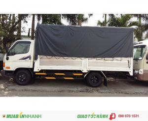 Xe tải HUYNDAI  1,8 Tấn