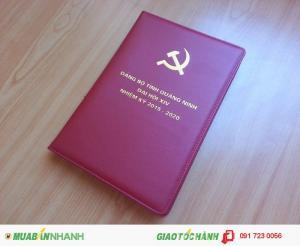 Phát Sang xưởng sản xuất sổ,bìa da,bìa trình ký,móc khóa da,ví passport...