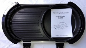Bếp nướng lẩu 02 mâm nhiệt PAN đa năng và...