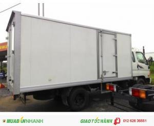 Giá xe tải Hyundai 6,7 tấn HD98S