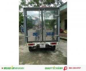 Bán xe tải 750kg suzuki