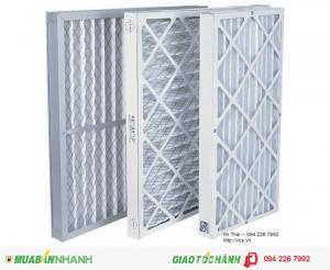 Air Filter- Prefilter - Medium filter - Hepa filter