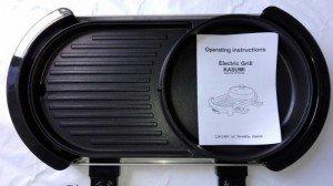 Bếp nướng lẩu 02 mâm nhiệt PAN đa năng và tiện lợi - MSN383072
