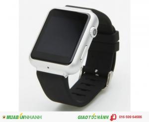 Đồng hồ thông minh K8 Wifi 3G WLAN Tiếng Việt Phụ kiên cho bạn