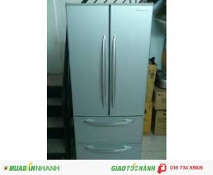 Tủ lạnh national hàng nội địa nhật 6 cánh gas...