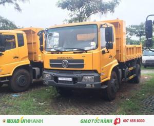 Xe tải ben 8 tấn Hoàng Huy
