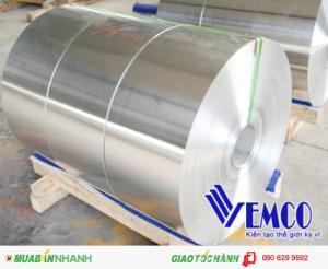 VEMCO Việt Nam nhà cung cấp vật liệu nhôm & inox phủ PVC, PE chất lượng tốt phục vụ các lĩnh vực xây dựng