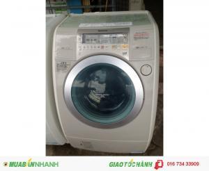 Máy giặt nội địa nhật national 9kg