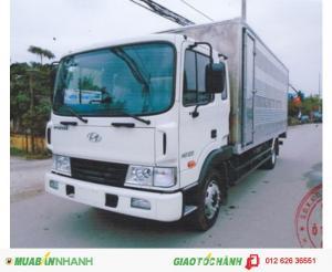 Đại lý xe Hyundai 5 tấn HD120 nhập khẩu từ Hàn Quốc, giá cạnh tranh