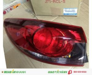 Đèn hậu Mazda 6, đèn lái sau Mazda 6 giá tốt