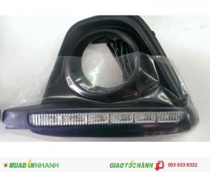 Ốp đèn gầm có LED Mazda CX5 giá ttố