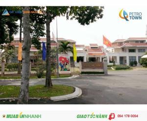 Đất nền khu dân cư dầu khí tọa lạc ngay trung tâm hành chính Phú Mỹ