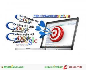 Quảng cáo Google cạnh tranh