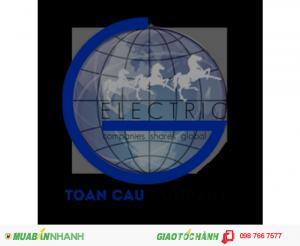 điện máy toàn cầu