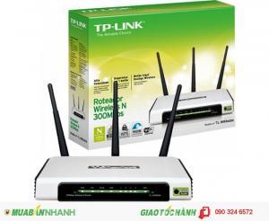 Bộ thu phát Wifi TP-link TL-WR940N