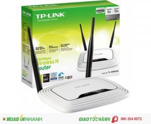 Bộ thu phát Wifi TP-link TL-WR841N