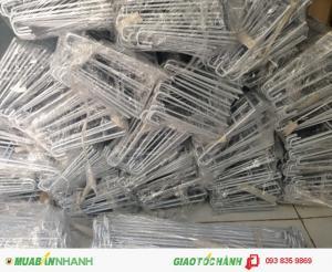 Bán hanger nhựa, hanger móc kẹp, dây kẹp quảng cáo, dây nhựa quảng cáo