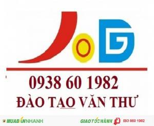 Học Trung Cấp ngành Văn Thư, Du Lịch, Kế Toán ở Hà Nội