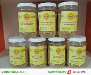 Bán phấn hoa, mật ong rừng, sáp ong quận 10 HCM