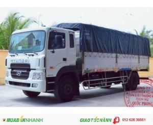 Bán Hyundai HD170 8t, xe Hyundai HD170, xe tải hyundai 8t, xe hyundai 8.5 tấn, HD170