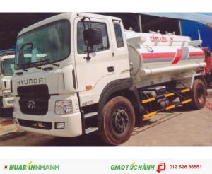 Xe tải Hyundai HD170 8 tấn 2016 thùng dài 7,2m  rẻ nhất. Hỗ trợ trả góp