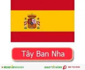 Công ty dịch Tiếng Tây Ban Nha Chuẩn và Nhanh chóng nhất