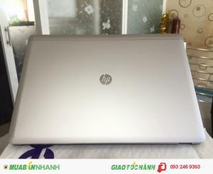 Trả góp HP Ultrabook Folio 9470m siêu mõng