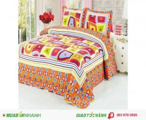 Chăn Gối Sweet Dreams Cao Cấp NX1393