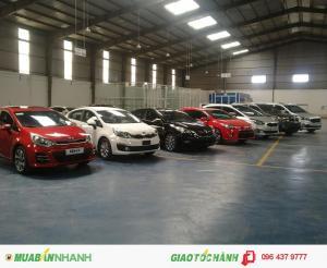 Bán xe Kia Morning giá từ 330 triệu tại Gia Lai.