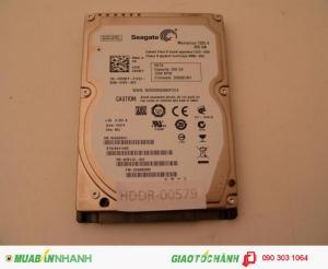 Bán Hdd 250g sử dụng cho Laptop