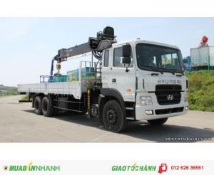 Xe tải Hyundai HD210 14t nhập khẩu Hàn quốc giá tốt