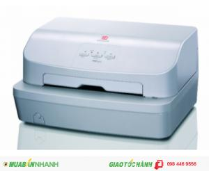 Phân phối băng mực máy in sổ Olivetti PR2 plus xuất xứ Malaysia
