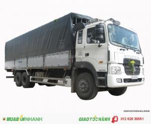 Xe tải hyundai 14 tấn HD250 hyundai HD250 siêu tải trọng 14 tấn