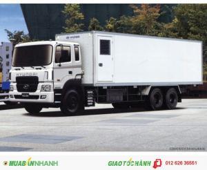 Bán xe tải Hyundai HD250 14 tấn nhập khẩu 2016 giá 1 tỷ 850 triệu
