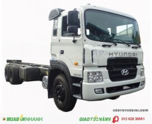 Bán xe tải Hyundai HD250 14 tấn nhập khẩu Hàn Quốc 2016 giá rẻ
