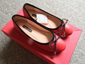 Giày  cực yêu