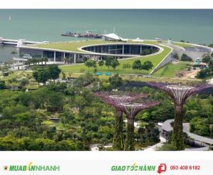 Tour SINGAPORE - MALAYSIA 5N4D