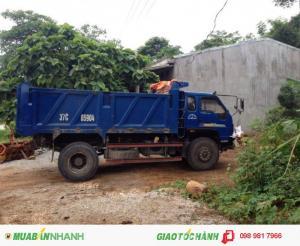 Bán xe tải 8 tấn Thaco Trường Hải đời 2012