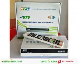 đầu thu SDTV15-S