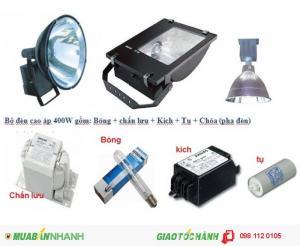 Pha đèn chiếu sáng Mater 1000w 400w 250w Ip65 philip