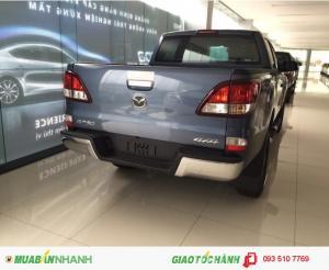 Bán Xe Mazda Bt 50 ( Nhập Khẩu Nguyên Chiếc )