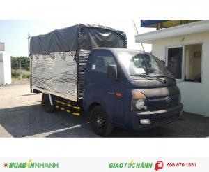 Xe tải huyndai hd100 siêu rẻ, sieu khuyen mãi