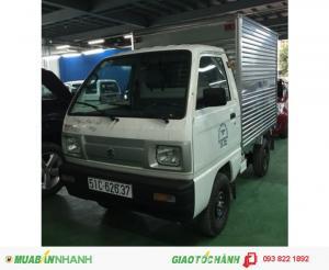Xe tải Suzuki Truck nhập, khuyến mãi phí trước bạ