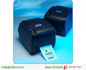 Nhà phân phối máy in mã vạch TSC TA 200 giá tốt nhất thị trường