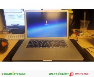 Macbook pro MD318 (15 inch - mới 99% -12 triệu)