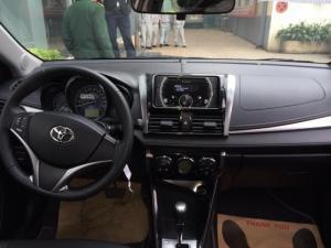 Giá mua bán xe VIOS G, VIOS E, VIOS J chính hãng Toyota
