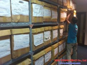 Chuyên kinh doanh kệ sắt lắp ráp, kệ trưng bày Việt Cường Phát
