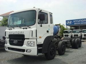 Bán xe tải Hyundai HD 310, xe nhập, giá tốt giao xe toàn quốc